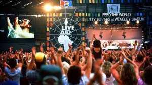 Kisah Queen di Live Aid 1985, Konser Rock Terbaik Sepanjang Masa