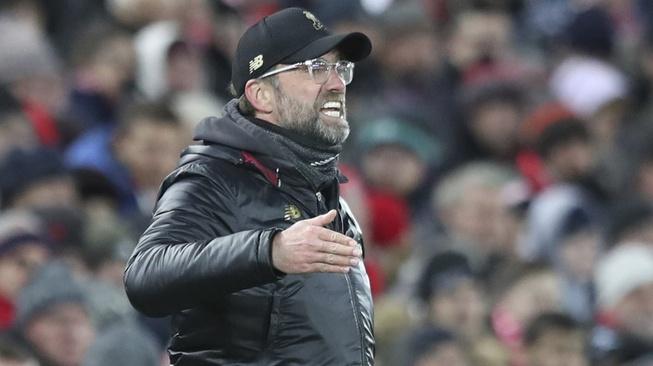 Apakah Juergen Klopp Manajer yang Klop untuk Liverpool?