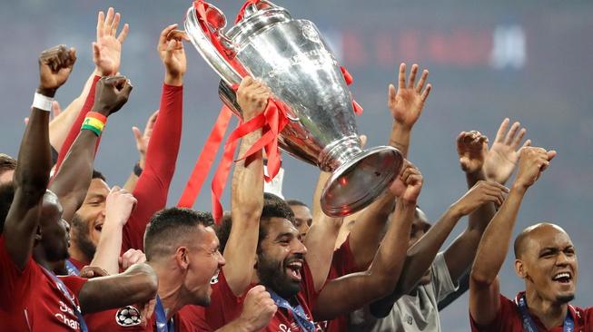 Liverpool Memang Lebih Pantas Jadi Juara Liga Champions