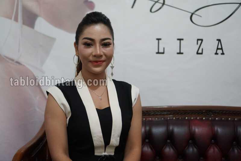 Disebut Transgender, Liza Aditya Dibandingkan dengan Lucinta Luna