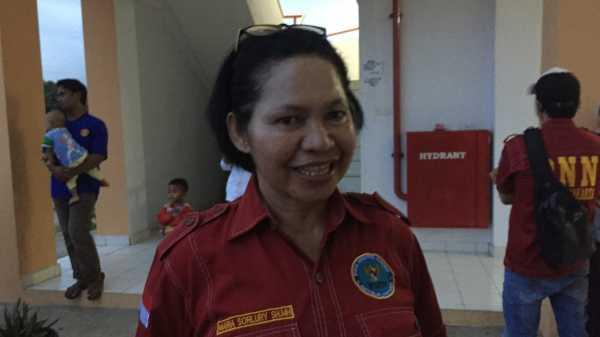 Razia Diskotek Old City Jakbar, BNNP Ringkus 35 Orang Positif Narkoba