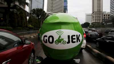 Go-Jek Beri Sanksi 2 Karyawan yang Ejek Aksi Demo Driver
