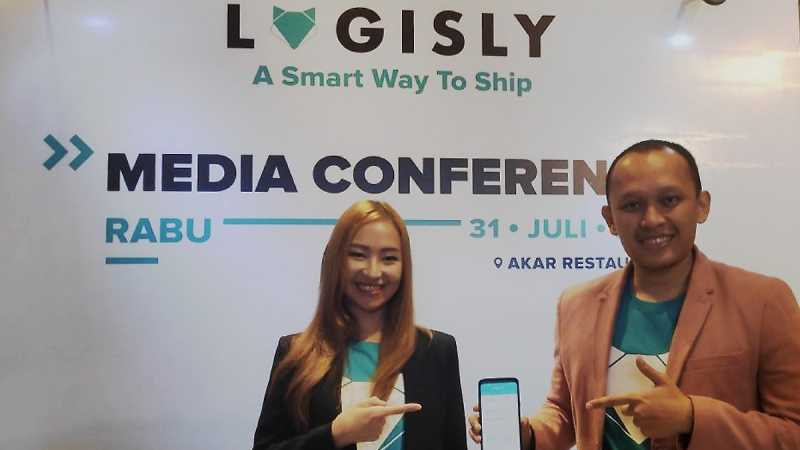 Mantan Head of Product Kudo Luncurkan Startup Logisky