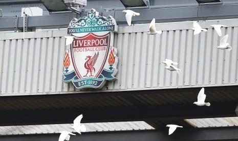 Liverpool Resmi Datangkan Van Den Berg