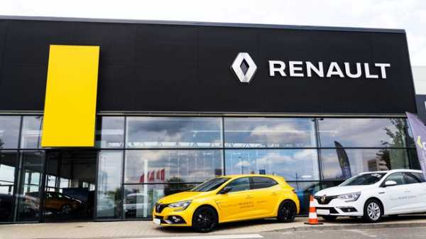 Babak Baru Aliansi Renault-Nissan-Mitsubishi