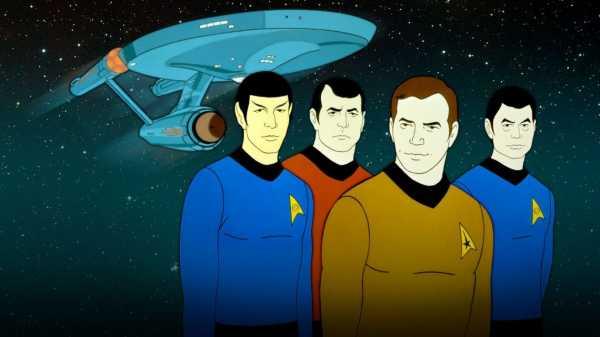 Aneh! Benda di Mars Ini Mirip Logo Star Trek