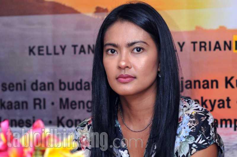 Ini Alasan Lola Amaria Filmkan Kisah Atlet Panjat Tebing Aries Susanti Rahayu