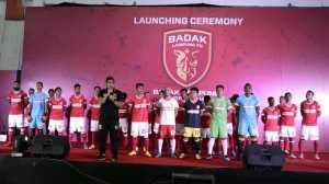 Logo Bukalapak di Seragam Badak Lampung FC, Langgar Aturan Liga?