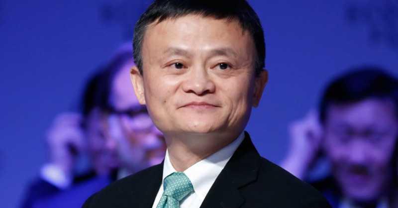 Alibaba Batal Buka 1 Juta Lowongan Pekerjaan, Kenapa?