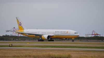 Power Bank Meledak di Penerbangan Royal Brunei