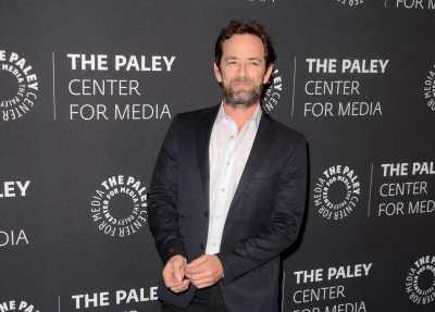 Shannen Doherty Mau Tampil di Beverly Hills 90210 Kalau Ada Episode Luke Perry