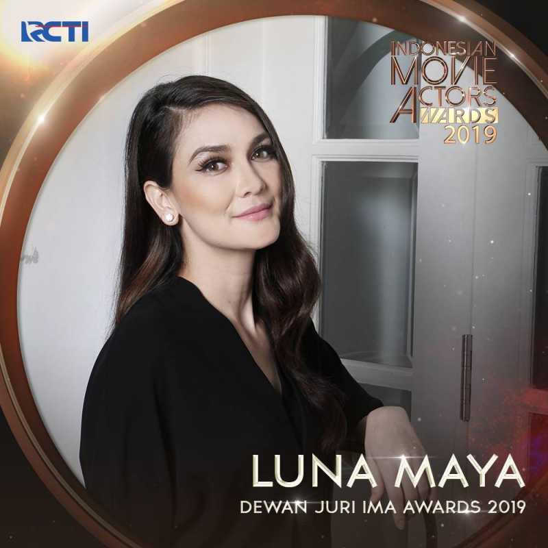 Daftar Pemenang Indonesian Movie Actors (IMA) Awards 2019