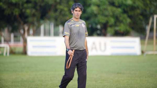 Teco Resmi Latih Bali United