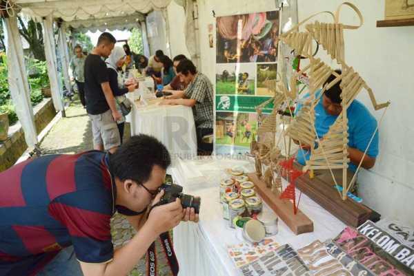 Destinasi Wisata Baru di Bandung untuk Pecinta Kerajinan