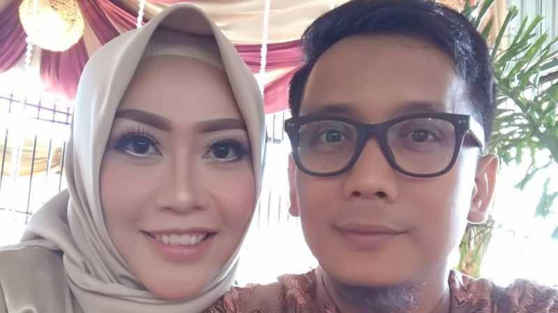 Postingan Haru Istri Mendiang Bani Seventeen Saat Unggah Hasil USG