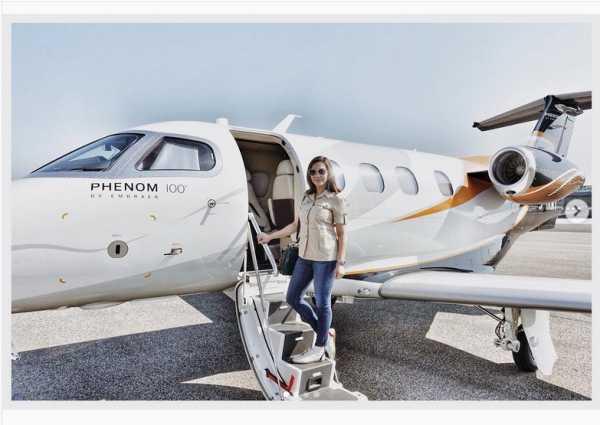 Viral Video El Rumi Pinjam Jet Pribadi Maia Estianty, Ini Komentar Kocak Netizen