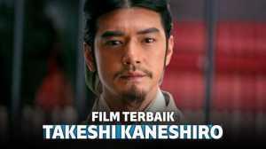 6 Film Takeshi Kaneshiro Terbaik yang Bisa Bikin Auto Ngefans