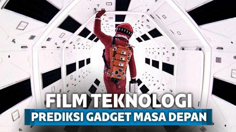 10 Film Teknologi Terbaik yang Memprediksi Teknologi di Masa Depan