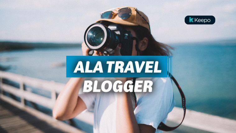 10 Tips Foto Traveling Ini Hasilnya Nggak Kalah dengan Selebgram