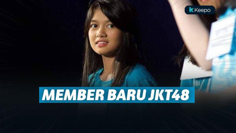 Ingat Afiqah Main Yuk?, Kini Jadi Member Baru JKT48
