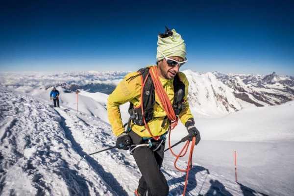 Manusia Super! Pria Ini Mampu Mendaki Gunung Everest Dua Kali dalam Seminggu