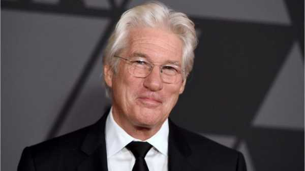 7 Film Richard Gere yang Laris di Industri Perfilman