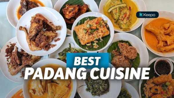 8 Restoran Masakan Padang Paling Enak di Jakarta, Pas buat Menu Berbuka