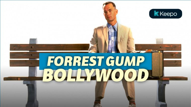 Hot News! Film Forrest Gump Akan Dibuat dalam Versi Bollywood