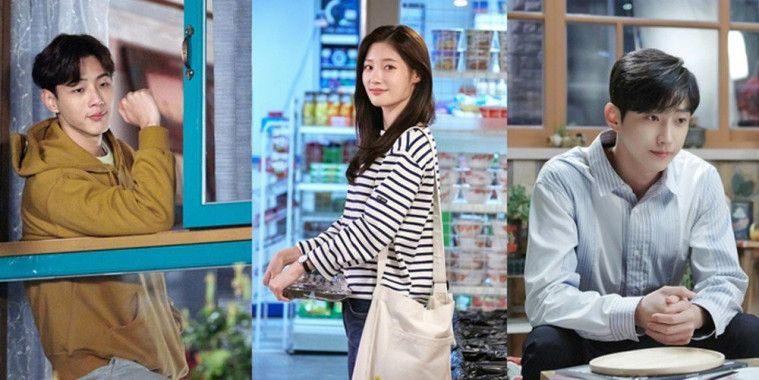 6 Drama Korea Terbaru yang Tayang April 2019