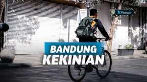 Wisata di Bandung Ini Cocok Dikunjungi Jelang Buka Puasa