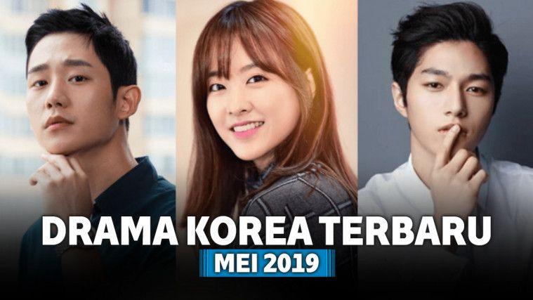 10 Drama Korea Terbaru yang Tayang Mei 2019