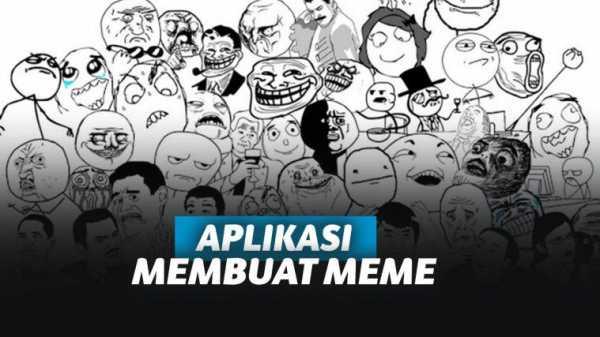 5 Aplikasi Pembuat Meme Terbaik di Android untuk Meriahkan Media Sosialmu
