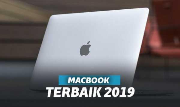 5 MacBook Terbaik 2019, Cocok UntukPekerja Kantoran