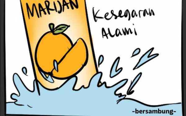 Bukan Hilal, Ini 4 Tanda Kehadiran Bulan Ramadan Bagi Masyarakat Indonesia!