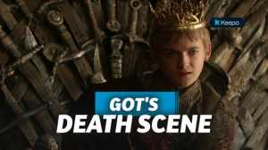 10 Adegan Kematian di Game of Thrones yang Paling Dramatis