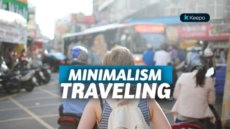 7 Tips Packing Enteng buat Gaya Traveling Minimalis