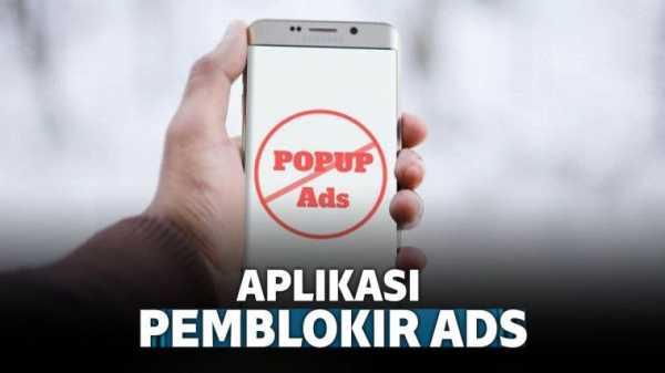 7 Aplikasi Pemblokir Iklan Terbaik, Cegah Kuota Cepat Habis