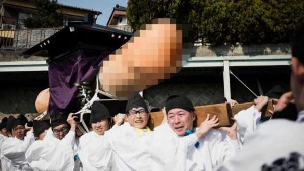 Honen-Sai: Festival Penis Jepang yang Dinantikan Ribuan Orang