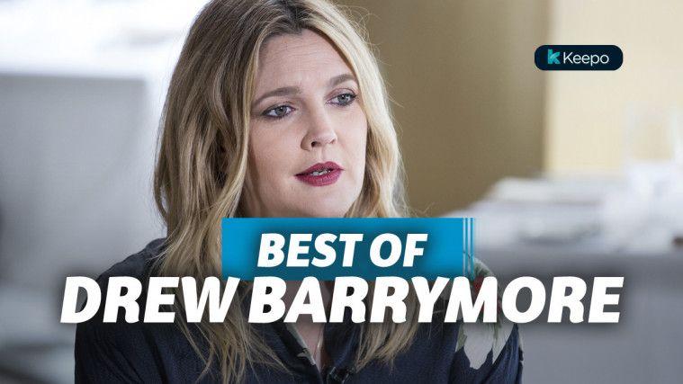 7 Film Hollywood Terbaik yang Dibintangi Drew Barrymore