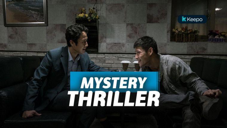 Daftar Film Korea yang Mengusung Genre Mystery Thriller