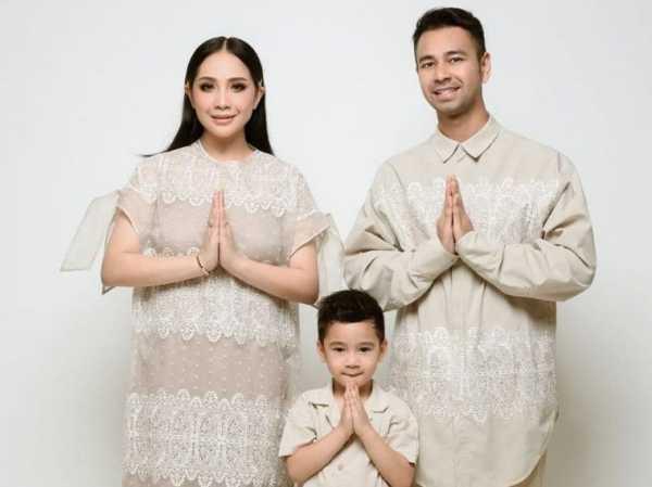 Raffi Ahmad Ungkap Keinginan Kirim Rafathar ke Pesantren, Mantap Berhijrah?