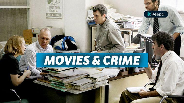 7 Daftar Film Kriminal yang Seru Sekaligus Menegangkan