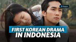 5 Drama Korea Generasi Pertama yang Tayang di Indonesia