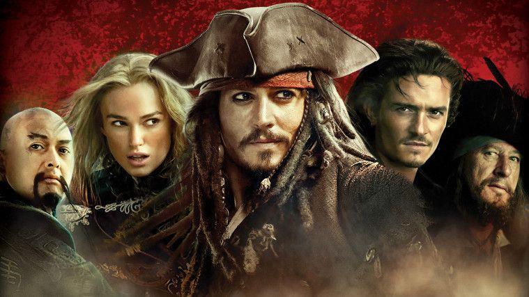 10 Film Hollywood Dengan Biaya Produksi Termahal
