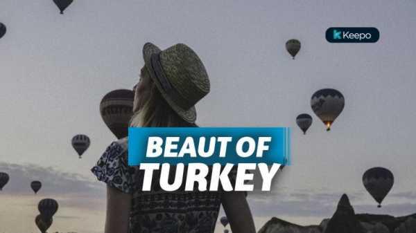 Destinasi Wisata di Turki yang Jadi Favorit Jamaah Setelah Beribadah Umrah