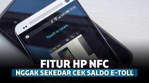 9 Hal Keren yang Bisa Dilakukan dengan HP NFC