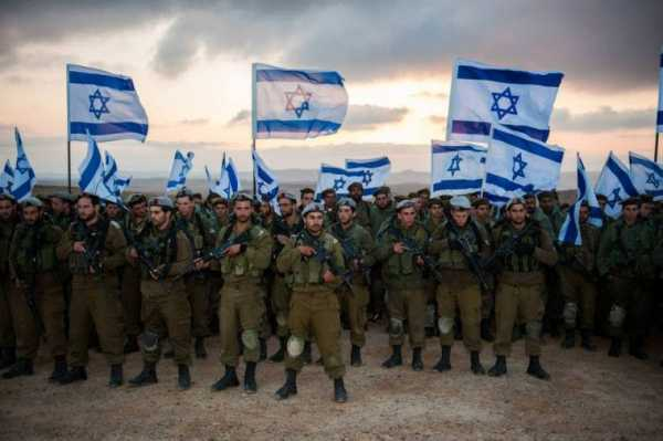 Israel Kalau Mau Nyerang Indonesia Mesti Mikir 100 Kali