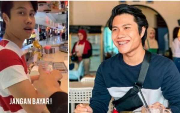 Bikin Tantangan Ogah Bayar Pesanan, Influencer Malaysia ini Tuai Kecaman Netizen! | Keepo.me