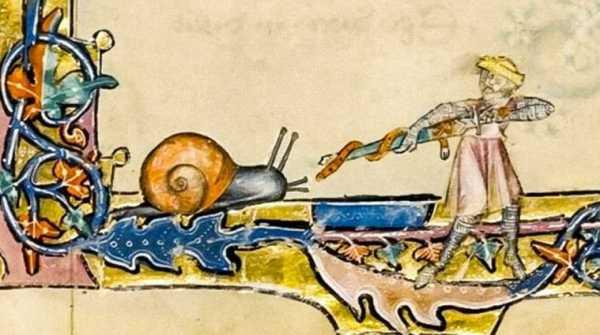 5 Teori Gila Tentang Kehidupan Ini Dipercaya oleh Orang-orang Abad Pertengahan