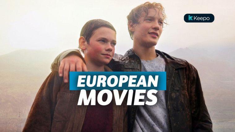 7 Film Eropa dengan Ide Cerita yang Bagusnya Nggak Umum